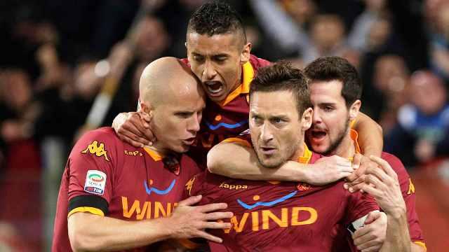 Roma Finalde