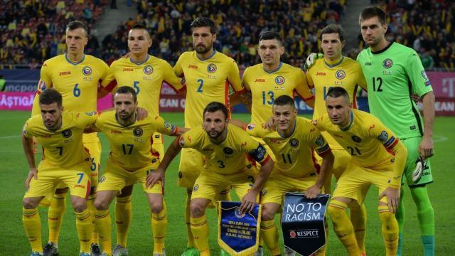 EURO 2016'da A Grubu: Romanya