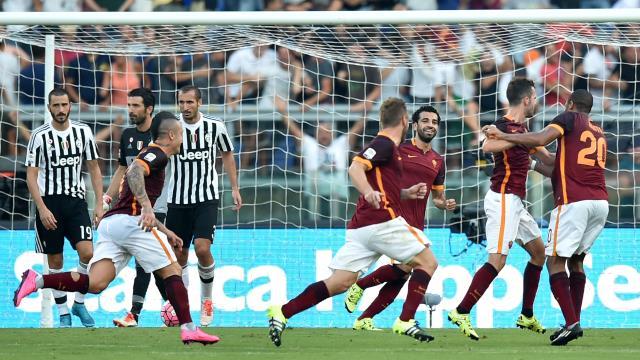 Juventus'tan tarihi başlangıç!