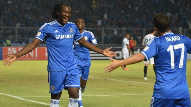 Belçikalı yıldız, Chelsea defterini kapadı