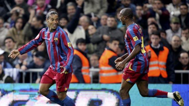 'Ronaldinho gelmeye hazır'