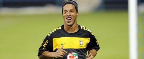 Ronaldinho'nun Fiyatı Belli Oldu