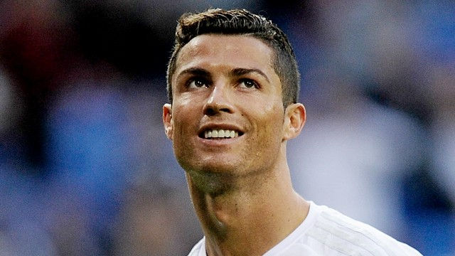 Ronaldo'dan Man Utd'a...