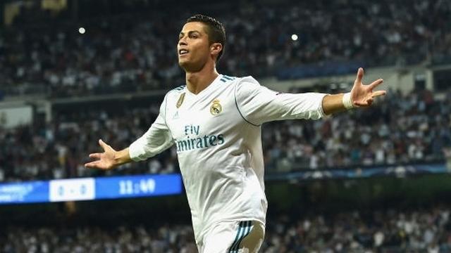 Real, Ronaldo'yla güzel!