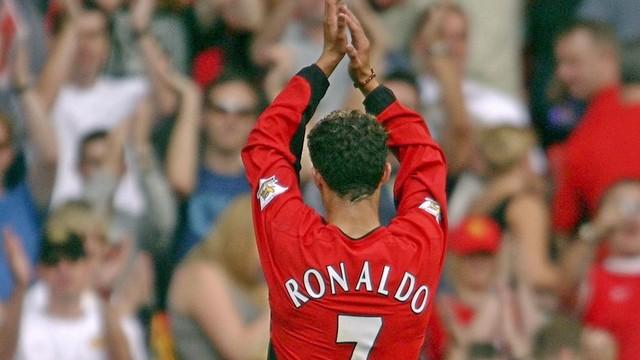 Ronaldo, Man Utd'a mı dönüyor?