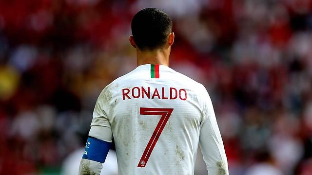 Ronaldo adım adım Juventus'a