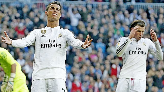 Ronaldo, Real Madrid'e kırgın!