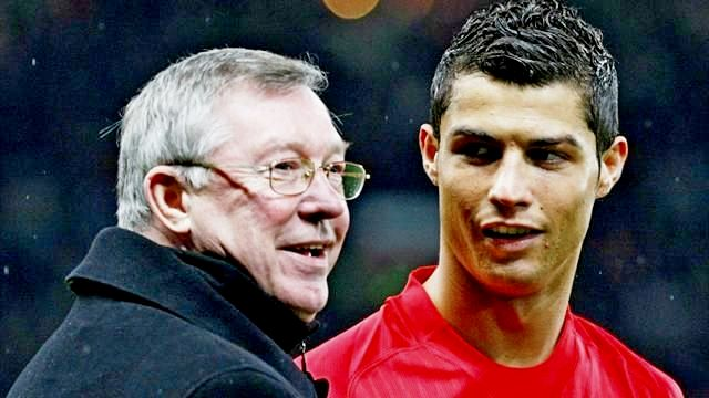 'Ronaldo, Ferguson'a teşekkür etmeli'
