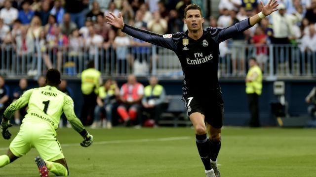 Real Madrid 5 yıl sonra şampiyon