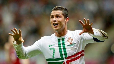 Çilingir Ronaldo