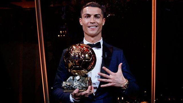 Cristiano Ronaldo emeklilik planını açıkladı