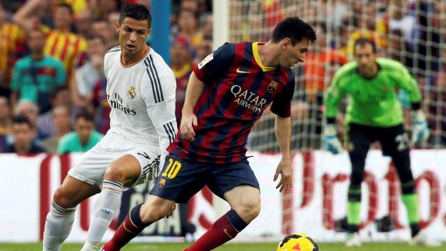 'Messi hala dünyanın en iyisi'