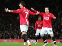 Ronaldo Atiyor, Manchester Çoşuyor