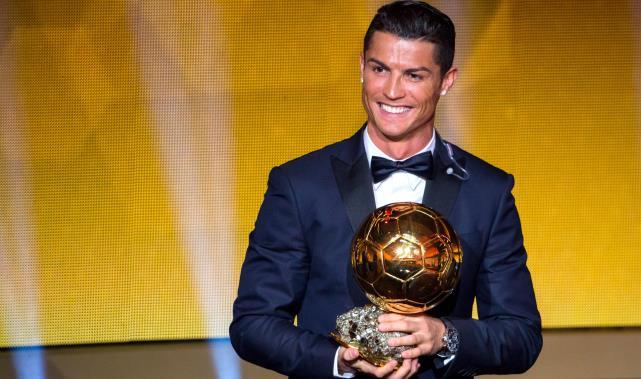 Ronaldo: 7 çocuk, 7 Ballon d'Or
