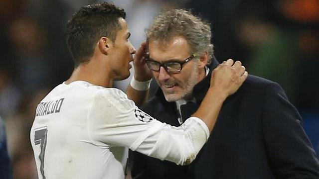 Ronaldo o görüşmeyi açıkladı