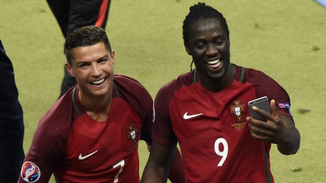 Kahraman golcünün sırrı Ronaldo'da