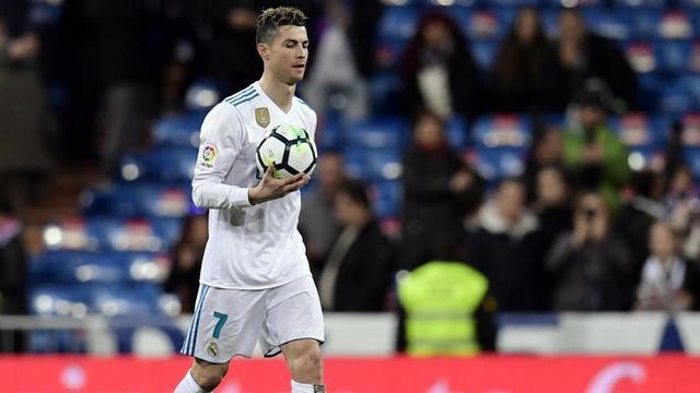 Ronaldo Real Madrid'den ayrılacak!
