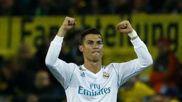 Real Madrid'in şakası yok