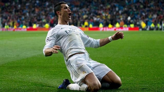 Rekorların adamı: Cristiano Ronaldo