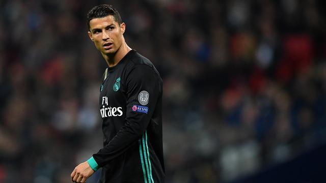 Ronaldo: Google'a bakın