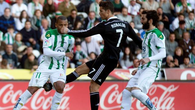 Ronaldo ucuz kurtuldu