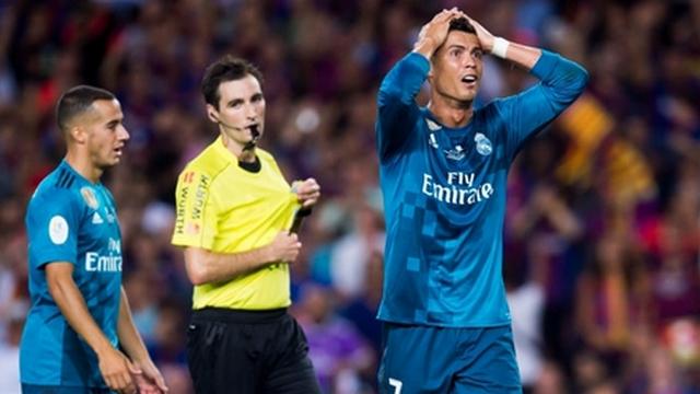 Ronaldo'dan tarihin en kötü başlangıcı