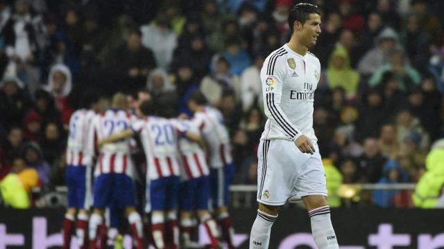Ronaldo: Başka gezegenden değilim