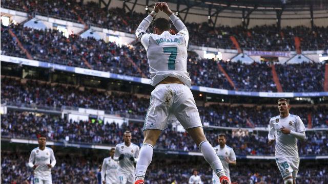 Real Madrid çıkışını sürdürdü