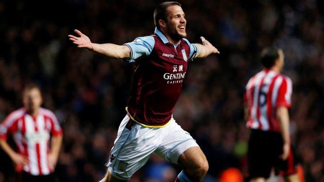 Aston Villa Gol Oldu Yağdı!