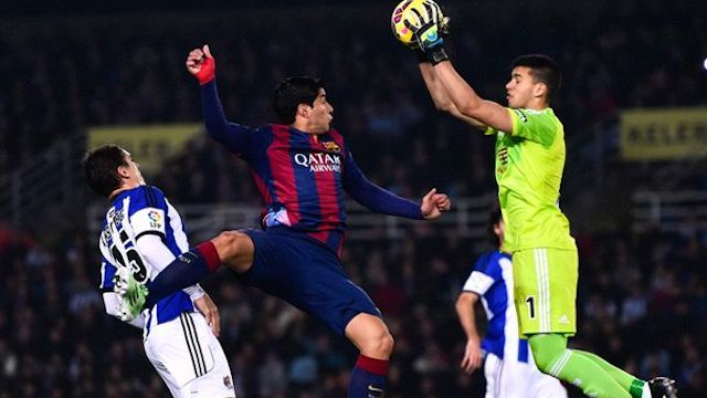 Barça fırsatı kaçırdı