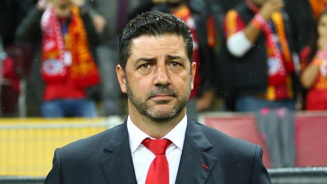 'Beşiktaş çok güçlü'