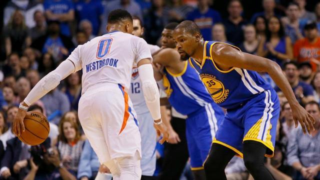 Durant eski seyircisi önünde kazandı