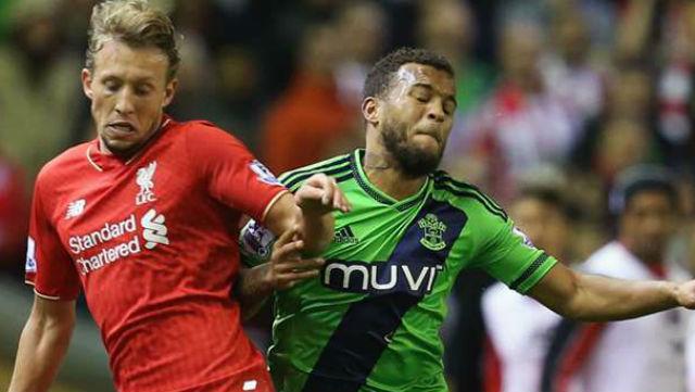 Liverpool üstünlüğünü koruyamadı