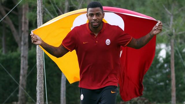 Donk: Seve seve Galatasaray'a gelir