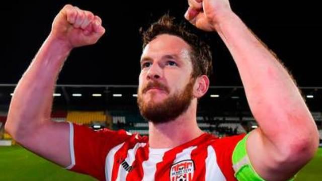Derry City kaptanı McBride hayatını kaybetti