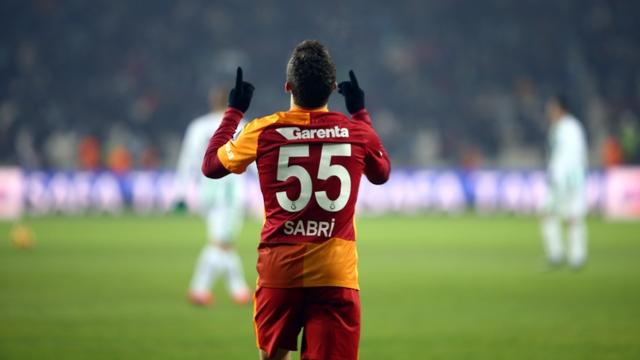 Sabri Sarıoğlu kararını verdi