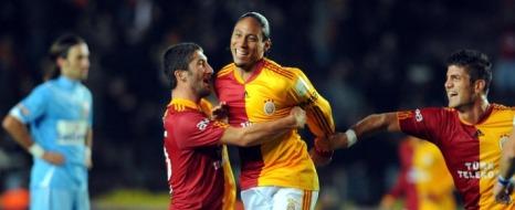 Galatasaray Borsaya Bildirdi