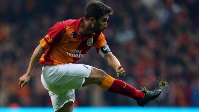 Ve Sabri Sarıoğlu...
