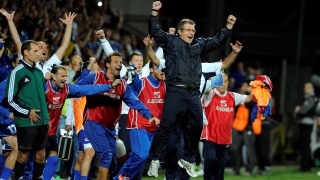'Brezilya'nın maçı yoksa Bosnalıyız'
