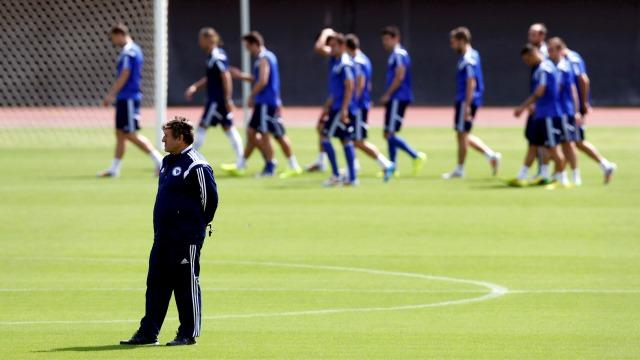 Bosna'da Susic istifa edecek mi?