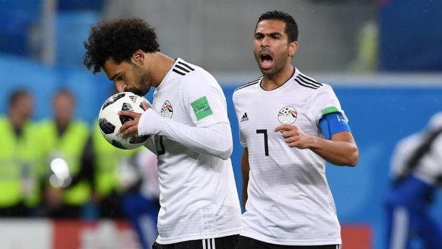 Salah'tan tarihi gol!