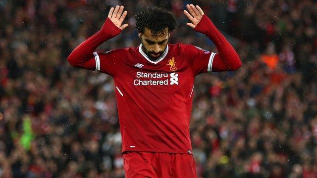 Salah'tan 5 yıllık imza!