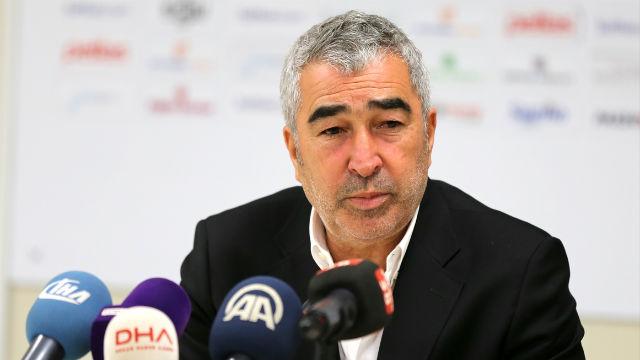Aybaba: Ben de Beşiktaş'ta oynadım