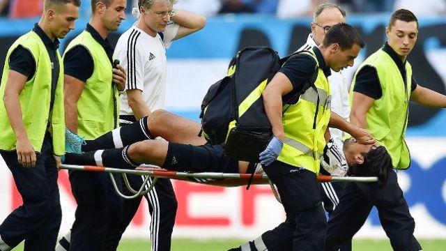 Juventus'a kara haber!