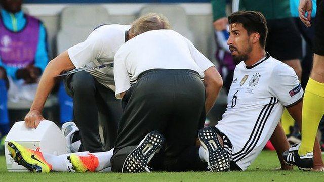 Almanya'ya bir şok daha!