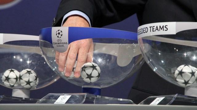 Avrupa'da yarı finalistler belli oldu