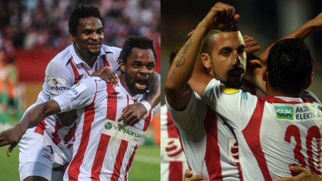 Süper Lig'in son takımı belli oluyor