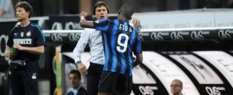 Finallerin Takımı Inter