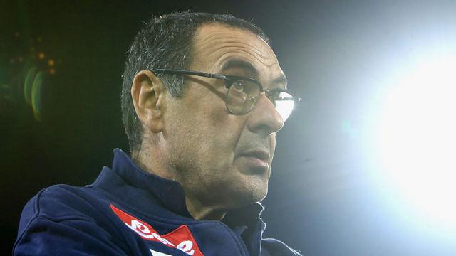 Chelsea'nin yeni teknik patronu Sarri