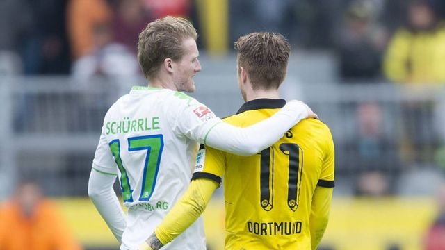 Dortmund yine bombayı patlattı!